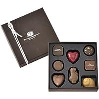 ピエールマルコリーニ チョコレート セレクション 8個入 pierremarcolini 期間限定 アイズのまつ毛コームプレゼント