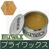 ブライワックス オールド・パイン [370ml] BRIWAX・Old Pine・トルエンフリー・蜜蝋ワックス・保護・つや出し・着色・家具