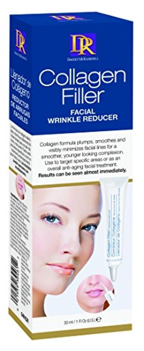 ユニークな叱る薬用DR コラーゲン?フィラー?ウィンクル?レデューサー 30ml Collagen Filler Wrinkle Reducer 0461 New York