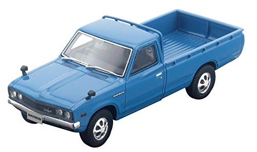 Hi Story 1/43 NISSAN DATSUN TRUCK Long Body DX (1979) ブルーの詳細を見る
