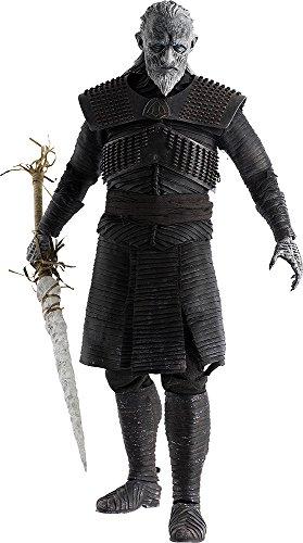 Game of Thrones[ゲーム・オブ・スローンズ] WHITE WALKER [ホワイト・ウォーカー] 1/6スケール ABS&PVC&POM製 塗装済み可動フィギュア