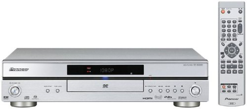 [해외]Pioneer DVD 플레이어 DVD 오디오 | SACD 대응 DV-800AV/Pioneer DVD Player DVD Audio | SACD compatible DV-800 AV