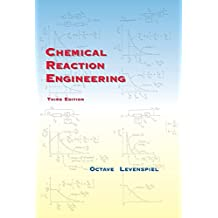 Chemical Reaction Engineering 3E