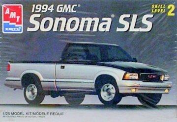 1994 GMC ソノマ