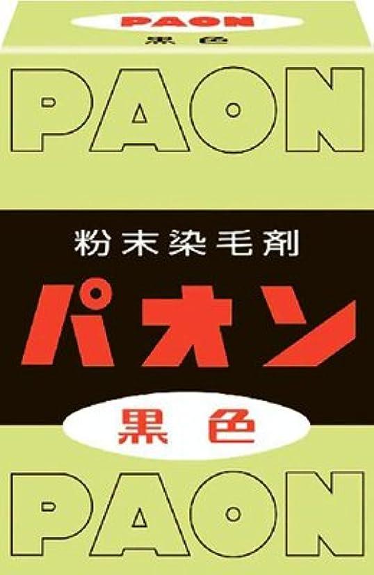 何でもブレーク冒険家【5個セット】パオン 黒(6g)×5個セット