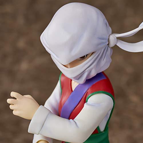 「幽☆遊☆白書」 幻海 ノンスケール PVC&ABS製 塗装済み 完成品フィギュア