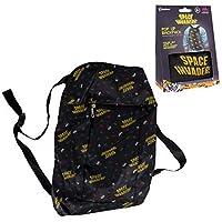 ■スペース インベーダー■Space Invaders ■ポップアップ バックパック ■Pop Up Backpack