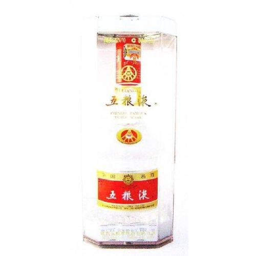 【中国酒】 375ml 五粮液 五糧液