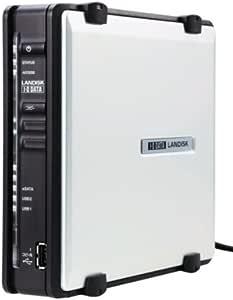 I-O DATA ギガビット対応 LAN接続ハードディスク「Giga LANDISK」250GB HDL-GX250