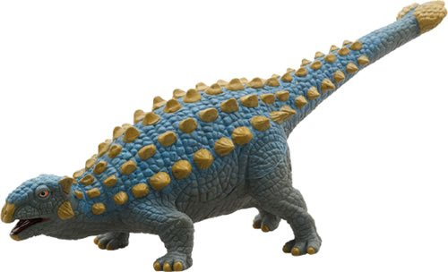 70667 アンキロサウルスビニールモデル