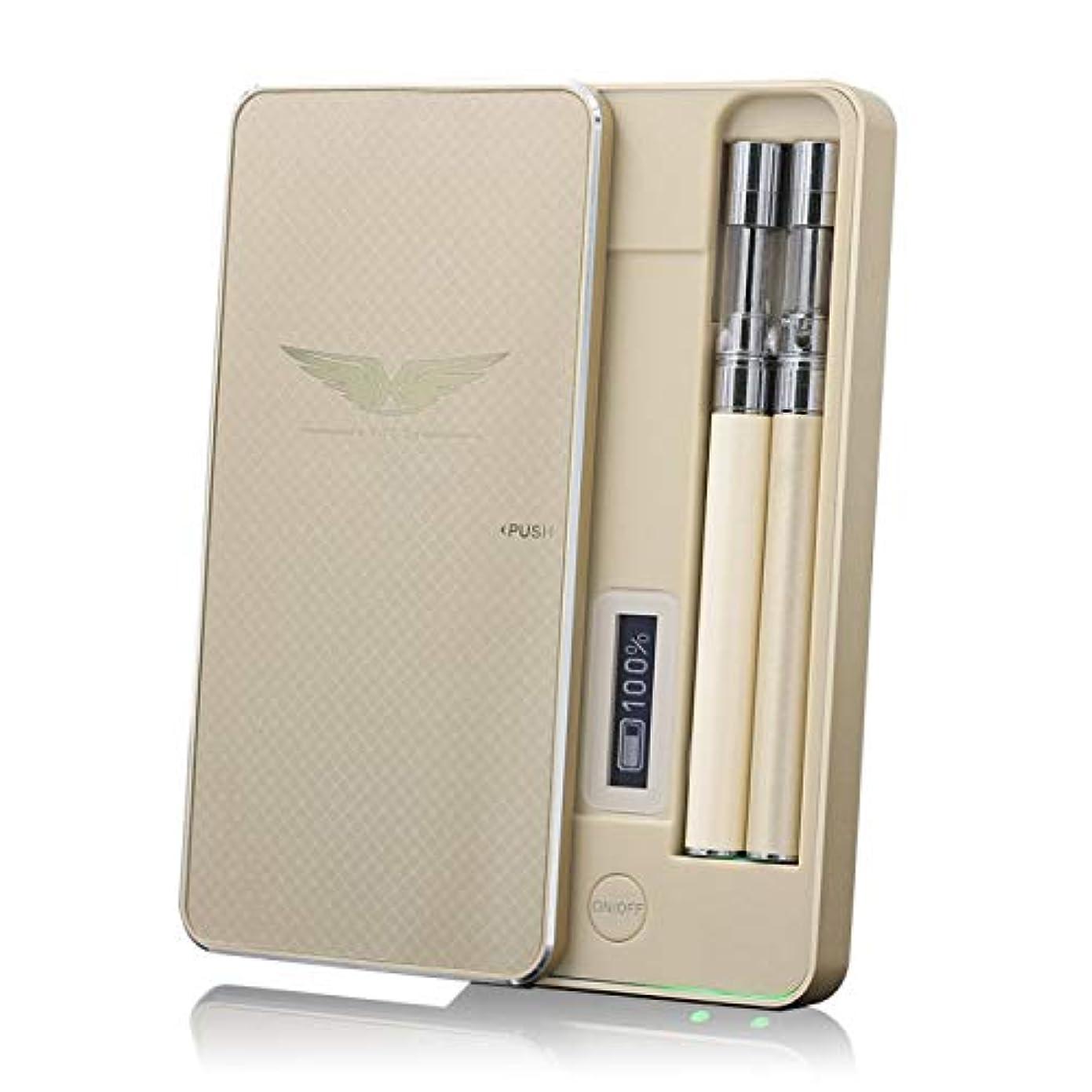 もネクタイぼかすJOECIG 電子タバコ X-TC2 本体2本 スターターキット [ジョイシグ 電子たばこ セット XTC2 Giselle ジゼル]