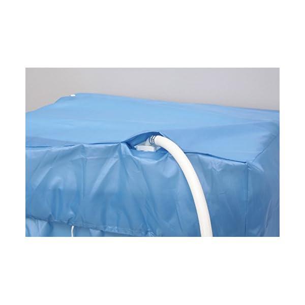 東和産業 洗濯機カバー FX 兼用型 Lの紹介画像5