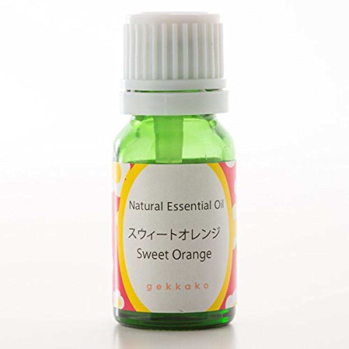 順応性のあるポータルキノコ<月下香>エッセンシャルオイル/アロマ/スイートオレンジ【100ml】 (5ml)