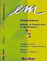 Em - Abschlusskurs: Cassetten (2): Hortexte Und Aussprachetraining: Level 10