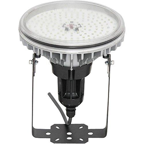 アイリスオーヤマ LED 直付タイプ 高天井用 ファンレス 防雨形 エコハイルクスパワー IRLDRCL127N-120BS-HE 事