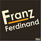 FRANZ FERDINAND 画像