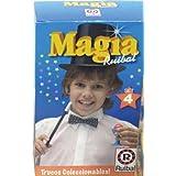 Set de Magia Ruibal # 4 - Magic Set # 4 [並行輸入品]