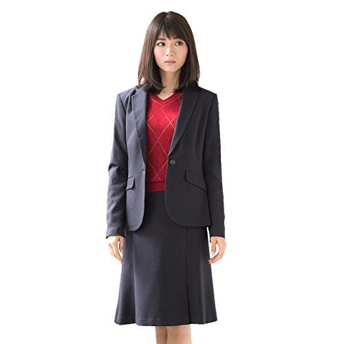 [해외]설치   자켓   스커트   에어리 헤링본   테일러드   A 라인 스커트   mh-305/Setup   jacket   skirt   Airy herringbone   tailored jacket   A line skirt   mh-305