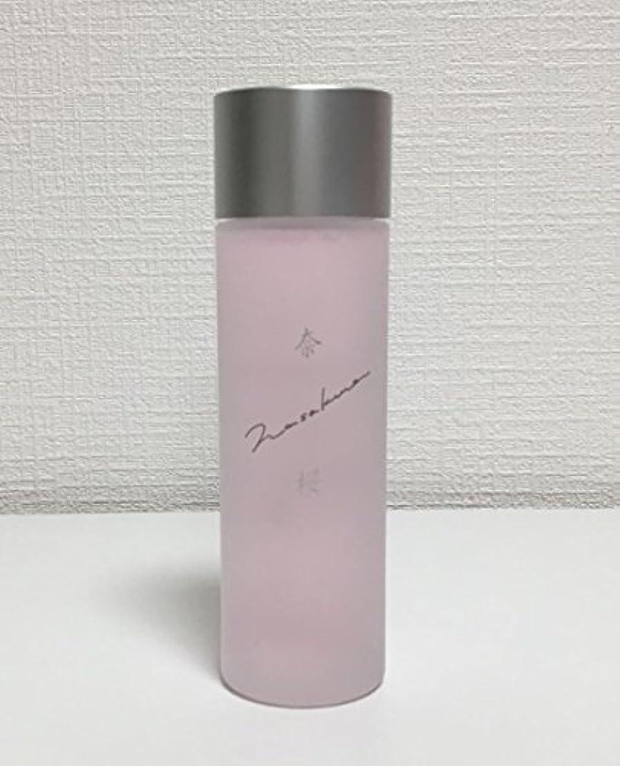 カール期限鷹奈桜 化粧水 / nasakura lotion 100ml