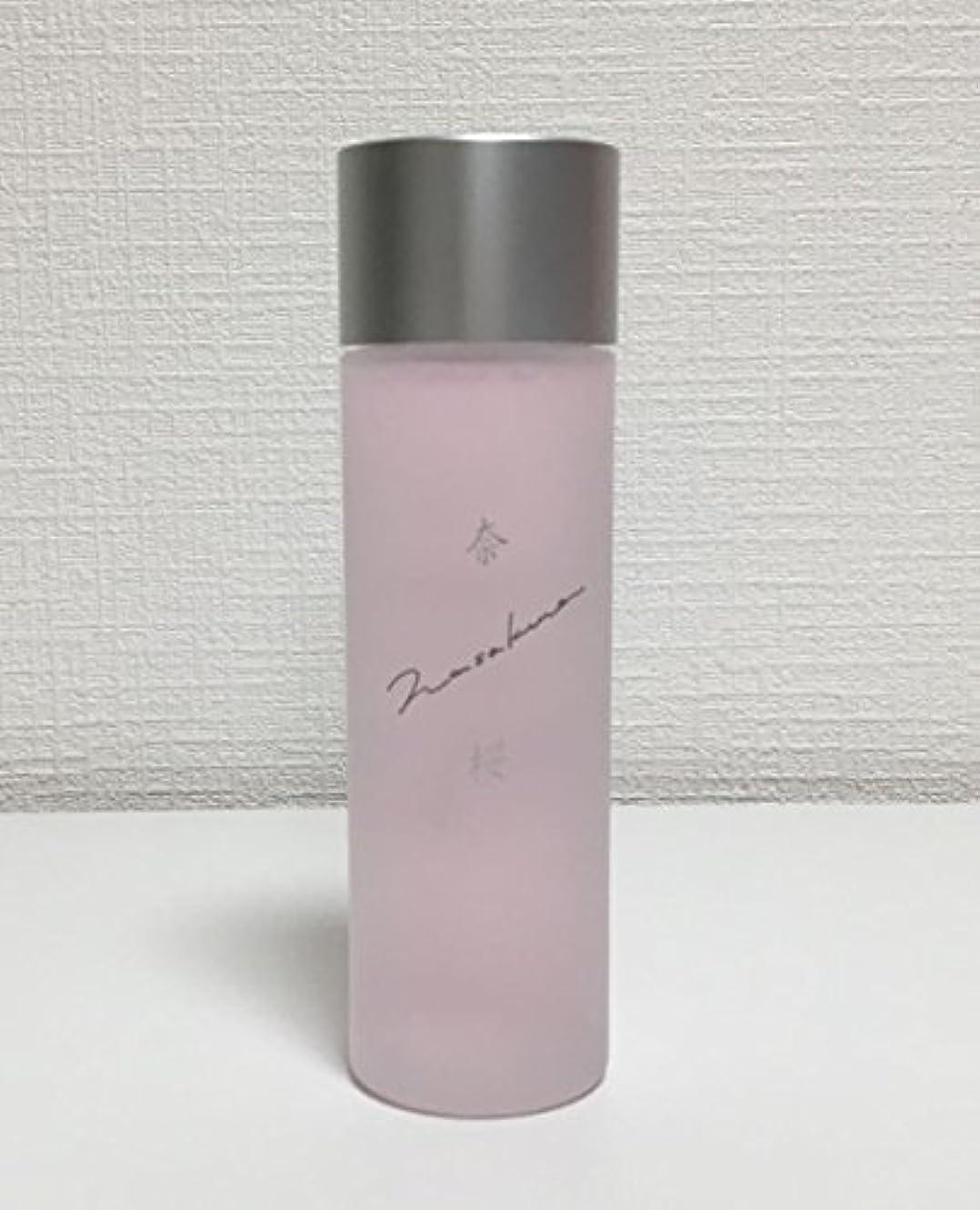 しっとり実現可能テロリスト奈桜 化粧水 / nasakura lotion 100ml