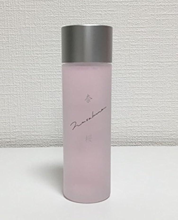 現代適性入浴奈桜 化粧水 / nasakura lotion 100ml