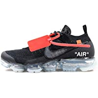 aa3831-002 (NIKE) AIR VAPORMAX FLYKNIT X OFF-WHITE (ナイキ) エア ヴェイパーマックス フライニット [並行輸入品]