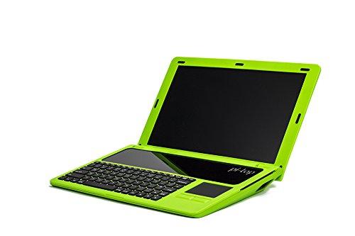 Pi-Top パイトップ ラズパイパソコン グリーン(ラズパイ本体と電源は別売) PT01-GR-US-JP