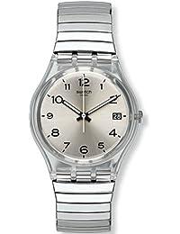 [スウォッチ]SWATCH 腕時計 GENT(ジェント) SILVERALL L(Lサイズ) GM416A 【正規輸入品】