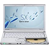 PANASONIC CF-SX4EDHCS Let's note SX4 [ノートパソコン 12.1