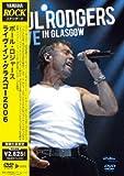 ライヴ・イン・グラスゴー 2006[DVD]