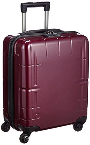 [プロテカ] Proteca 3年保証付 日本製スーツケース スタリアV 37L 機内持込可 02641 09 (ワイン)