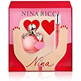 Nina By Nina Ricci For Women 2 PC Set clean