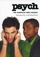Psych: Season 1 [DVD] [Import]