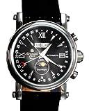 エアロマチック1912 腕時計 自動巻き カレンダー クラシックモデル A1032[並行輸入品]