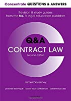 Concentrate Q&A Contract Law: Law Revision