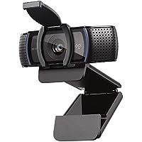 Logicool(ロジクール) ロジクール HD プロ ウェブカム フルHD 1080p C920S