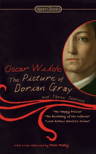 The Picture of Dorian Gray and Three Stories (Signet Classics) (English Edition)