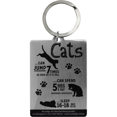 アニマル クラブ Cats and Kittens / キーホルダー キーリング キーチェーン