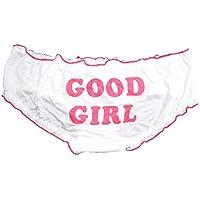 Jilneed Sexy Briefs for Women Cute Print Girl Lingerie Ladies Underwear Panties Lady Briefs