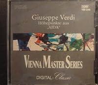 Aida Highlights by Verdi
