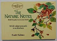Nature Notes Postcards