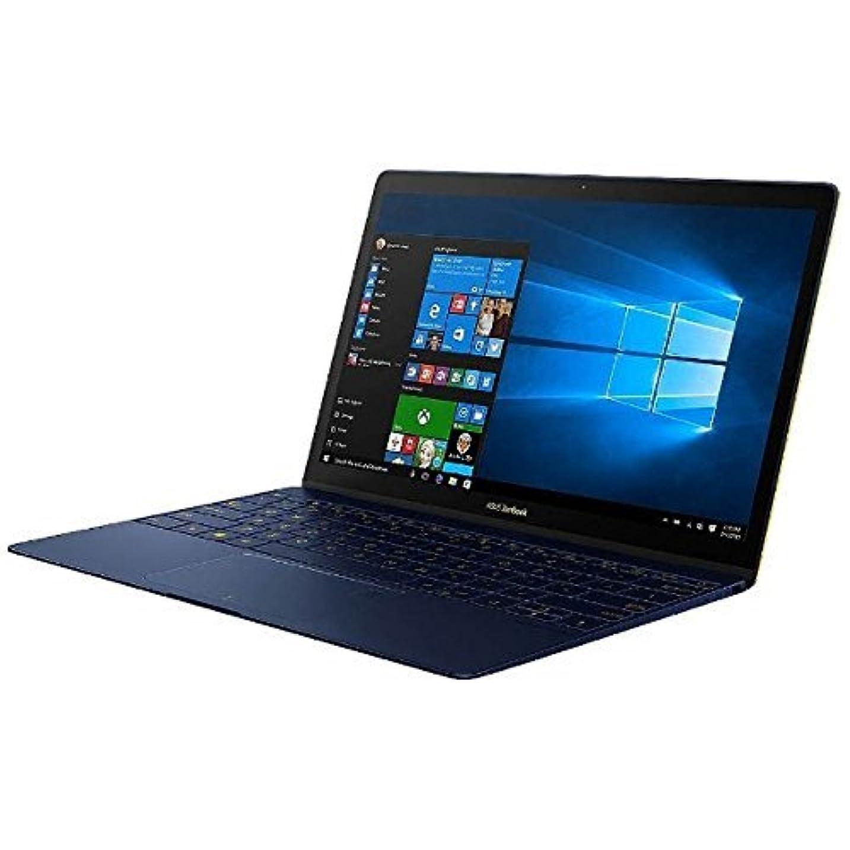 うまくいけば満員醜いエイスース 12.5型ノートパソコン ASUS ZenBook UX390UA ロイヤルブルー【Core i7/メモリ 16GB/SSD 512GB】 UX390UA-512GP