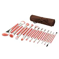 Bdellium Tools Bambu Deluxe Set, Pink