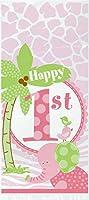 サファリ最初誕生日 42561