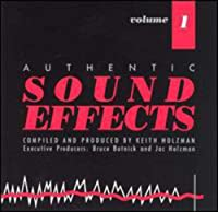 Actual Sounds, Vol. 1