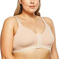 Berlei Women's Underwear Microfibre Post Surgery Bra