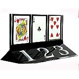 【手品道具 まじっく】心の予言 舞台の魔術道具 ポーカー予言 初心者向け