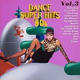 DANCEスーパーヒッツ'80s Vol.3