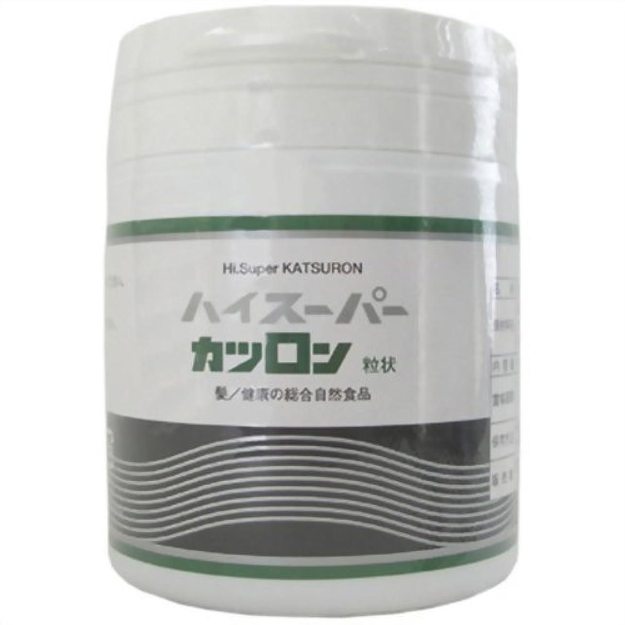 ジュニア手順腐敗したカツロン ハイスーパーカツロン(粒状) 150g