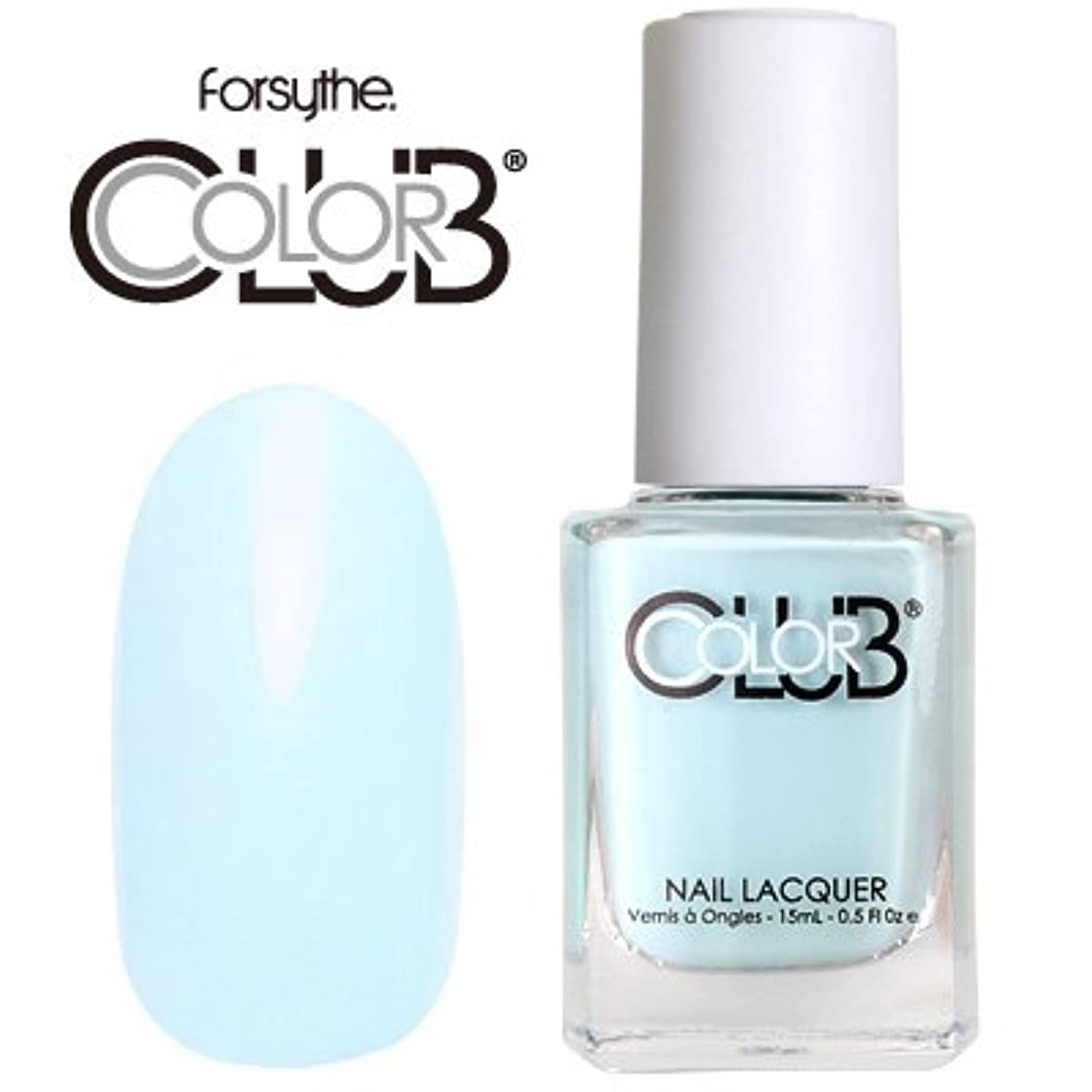 仮定アトミック生きているフォーサイス カラークラブ 878/Take Me to Your Chateau 【forsythe COLOR CLUB】【ネイルラッカー】【マニキュア】
